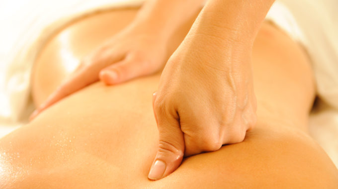 New Massage Therapist (and Special Introductory Offer)